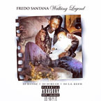 Fredo Santana ft. Childish Gambino - Riot Artwork