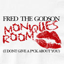 Fred The Godson ft. Remo The Hitmaker - Monique's Room Artwork