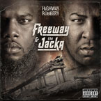 Freeway & The Jacka ft. Freddie Gibbs & Jynx - Cherry Pie Artwork