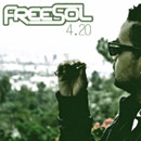 FreeSol - 4.20 Artwork