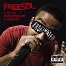FreeSol ft. Justin Timberlake & Timbaland - Fascinated Artwork