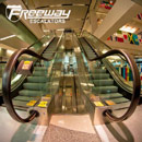 Freeway - Escalators Artwork