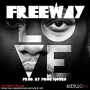 Freeway - L.O.V.E. Artwork