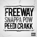 Freeway ft. Peedi Crakk - Snappa Pow Artwork