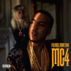 French Montana - Said N Done ft. A$AP Rocky Artwork