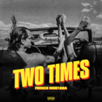 French Montana - Two Times Artwork
