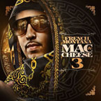 French Montana ft. Diddy, Red Cafe, MGK & Los - Ocho Cinco Artwork