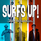The Freshmen - Surf's Up! Artwork