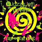 The Fresh Prince & DJ Jazzy Jeff - Summertime Artwork