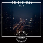 Fundament - On the Way Pt. II Artwork