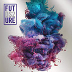 Future - The Percocet & Stripper Joint Artwork