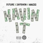 Future & Maceo - Havin It Artwork