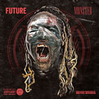 Future - Mad Luv Artwork