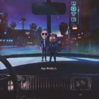 G-Eazy & Carnage - Guala ft. Thirty Rack Artwork