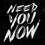 G-Eazy - Need You Now Artwork