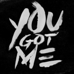 G-Eazy - You Got Me Artwork