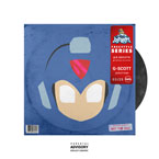G-Scott - MEGAMAN X (DJBooth Freestyle) Artwork