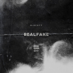 G-Scott - RealFake Artwork