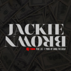 G Two - Jackie Brown ft. J.R. Artwork