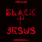 Black Jesus Artwork