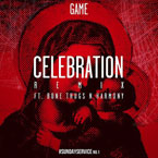Game ft. Bone Thugs-N-Harmony - Celebration (Remix) Artwork