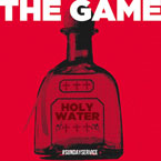 Holy Water Artwork