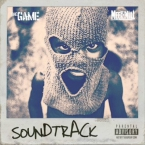 The Game - Soundtrack ft. Meek Mill Artwork
