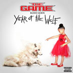 Game ft. Lil Wayne & Chris Brown - F**k Yo Feelings Artwork