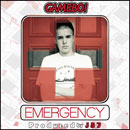 Gameboi - Emergency Artwork