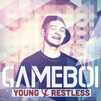 Gameboi ft. Ro Spit &amp; One Be Lo - Rise Artwork