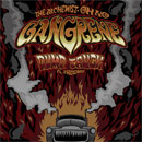 Gangrene (Alchemist x Oh No) ft. Prodigy - Dump Truck Artwork