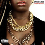 Gangsta Boo ft. Big K.R.I.T. & K-So - Bad Times Artwork
