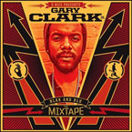 Gary Clark Jr. ft. Big K.R.I.T. - Blak and Blu (Remix) Artwork