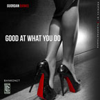 Guordan Banks - Good at What You Do Artwork