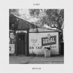 G-Eazy ft. BEND & Daniel Johnston - Gotta Go Artwork