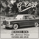 G-Eazy - Mercedes Benz (The American Dream) Artwork