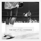 G-Eazy - The Day It All Changed Artwork