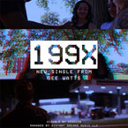 Gee Watts - 199x (Sixteen Nineteen) Artwork