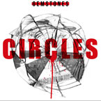 Gemstones - Circles Artwork
