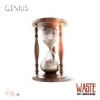 GENIUS - Waste ft. T-Wayne & Billard Artwork