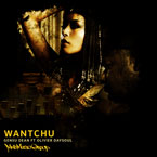 Gensu Dean ft. Olivier Daysoul - Wantchu Artwork