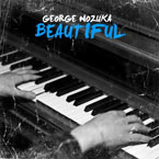 George Nozuka - Two Broken Hearts Artwork