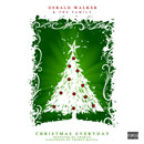 Gerald Walker - Christmas Everyday Artwork