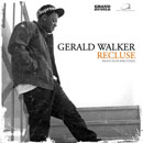 Gerald Walker - Recluse Artwork