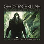 Ghostface Killah ft. Kandace Springs - Love Don't Live Here No More Artwork