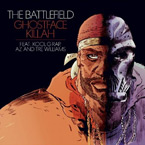 Ghostface Killah ft. Kool G Rap, AZ & Tre Williams - The Battlefield Artwork
