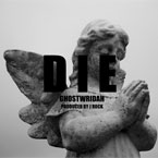 GhostWridah - DIE Artwork