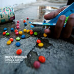 GhostWridah ft. Nehemie - Skittles And Iced Tea Artwork