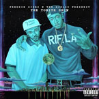 Freddie Gibbs & The World's Freshest ft. Trae Tha Truth & Yukmouth - I Be On My Grind Artwork