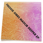 Freddie Gibbs x Madlib - Harold's Artwork